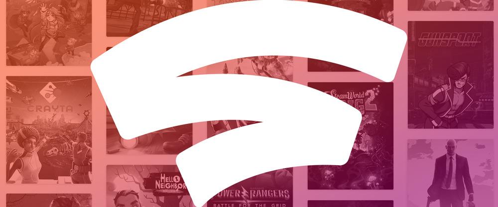 Stadia専用ゲームの開発を中止を発表